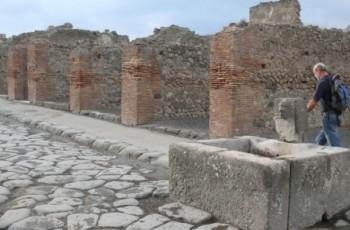 Pompei si apre agli