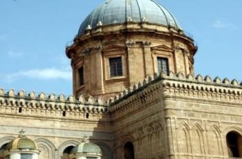 Palermo, restauro con