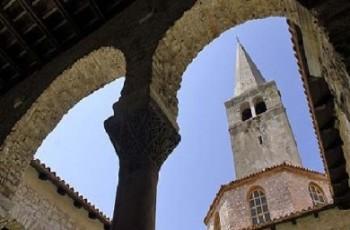 Centro storico di Parenzo