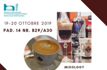Caffè Milani a Host: