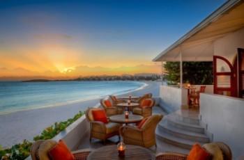 Anguilla e tutta la