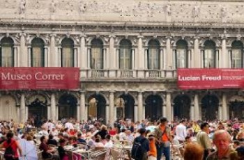 Un capolavoro per Venezia