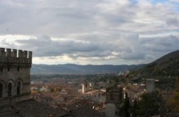 Umbria, cultura e tavola