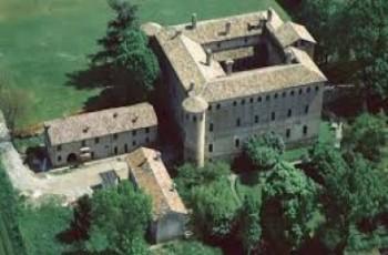 Un castello una locanda