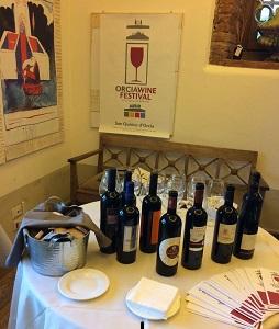 Orcia Wine Festiv