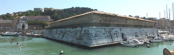 ancona porto mole vanvitelliana 118 olll r20