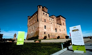 AltaLanga castello