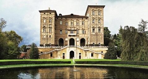 castello aglièparco