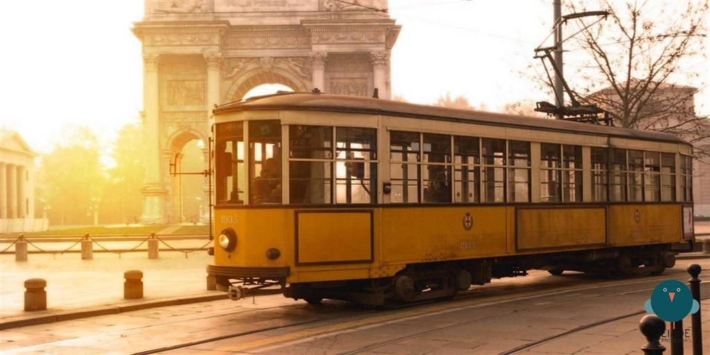tour tram