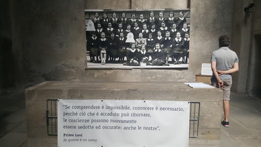 Risiera museo