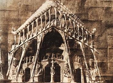 Pasión Gaudí 1911