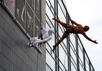 acrobati