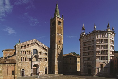 Duomo di Parma 1 ph. Edoardo Fornaciari Parma2020
