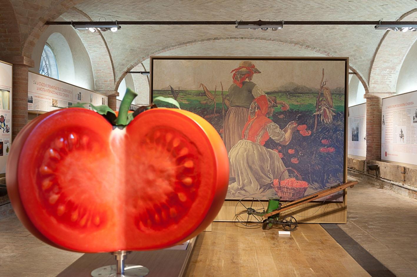museo cibo parma