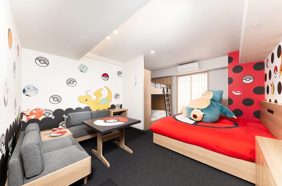 La suite di Pokemon a Tokyo