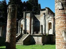 tempio iside pompei