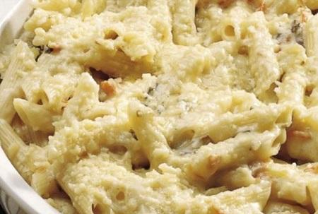pasta ai formaggi