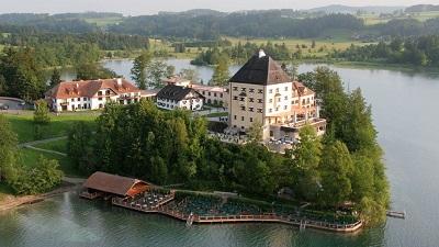 Schlosshotel Fuschl