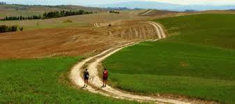 cammini di italia