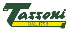 logo tassoni