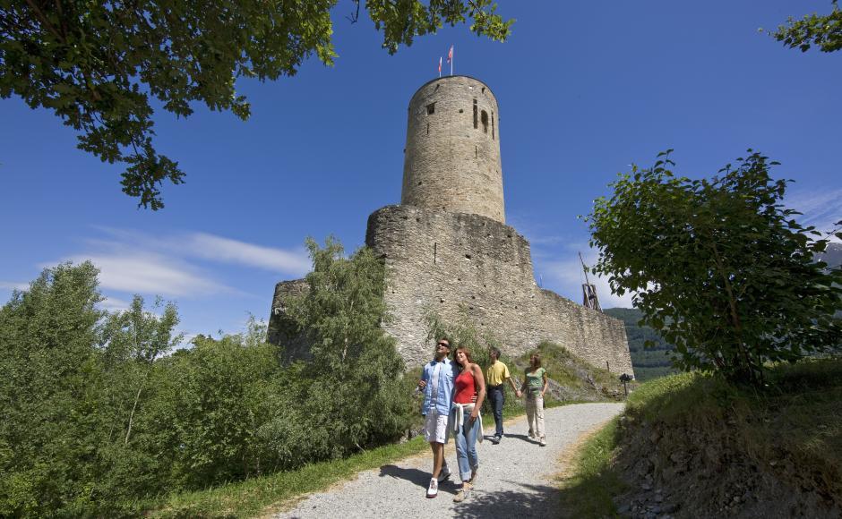 castello martigny