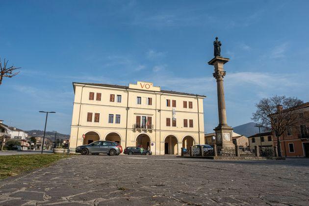 municipio vo