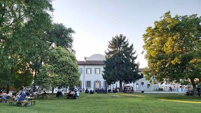 Villa Terzaghi week end del Gusto