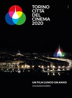 MANIFESTO TORINOCITTADELCINEMA2020