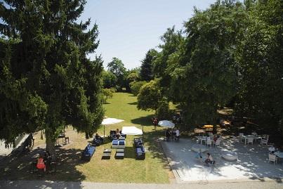 Villa Terzaghi week end del Gusto alto