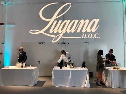 Il Lugana vino del Lago di Garda