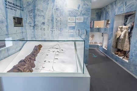 museo marmolada