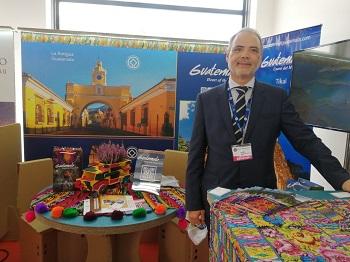 Ambasc.Guatemala Luis Carranza