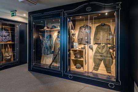 Il Museo Marmolada Grande Guerra 3000 M compie