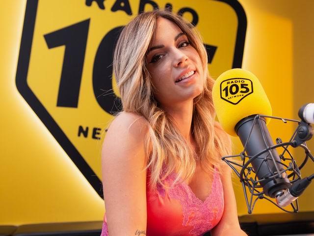 SU RADIO 105 AL VIA