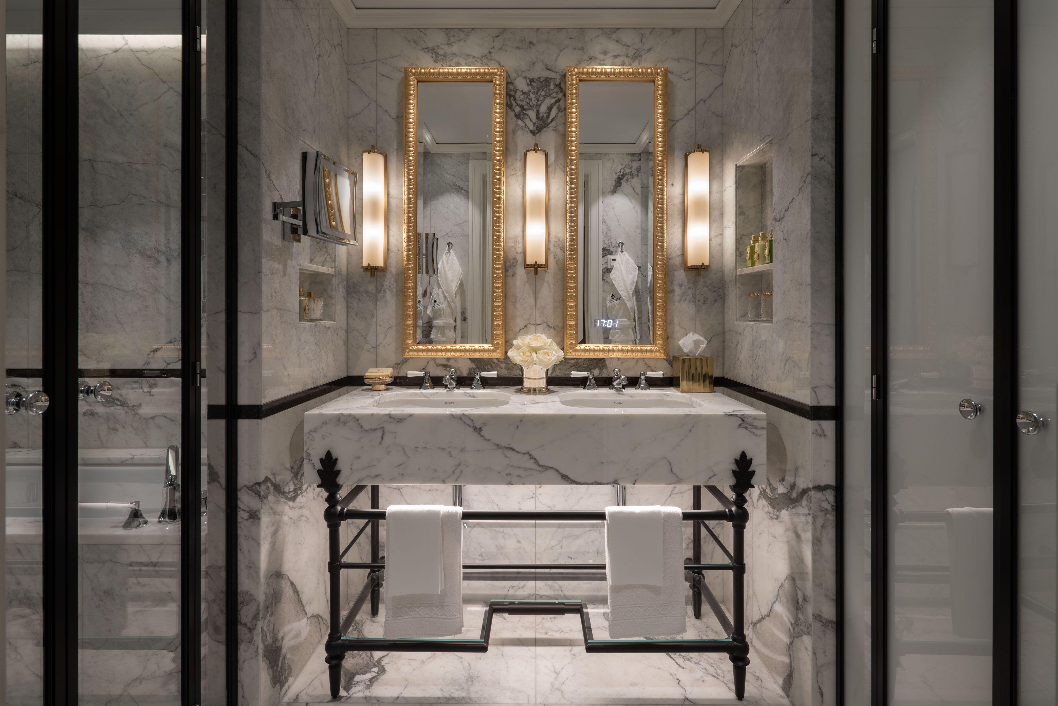 bathroom badrutt palace hotel