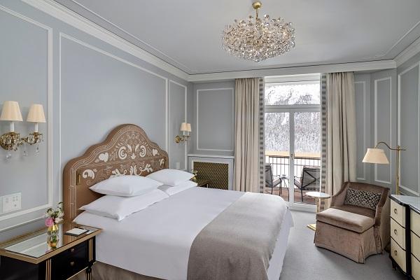 suite 3 badrutt palace hotel